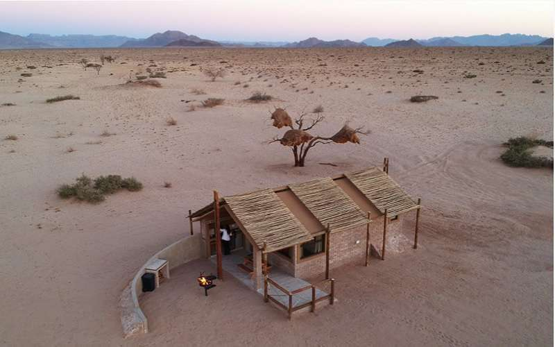 Namib Coastal Desert Lodges