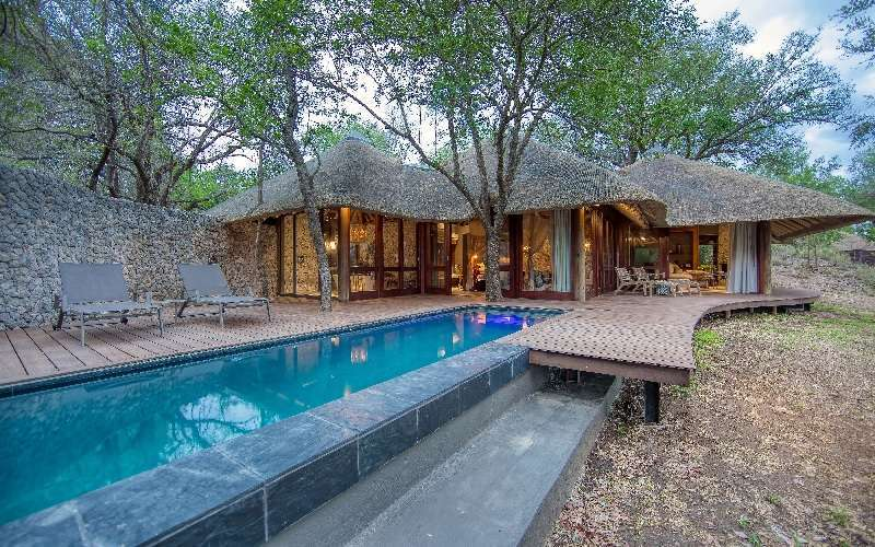 Leadwood Lodge, Sabi Sands Game Reserve
