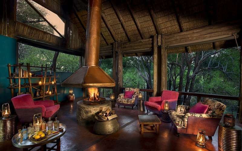 Jacis Safari Lodge, Madikwe