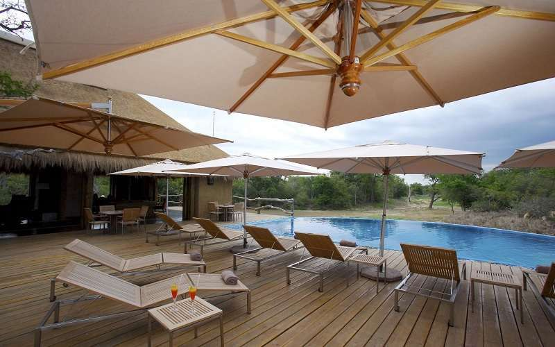 Kapama River Lodge, Kapama Game Reserve