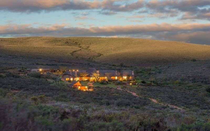Melozhori Private Game Reserve
