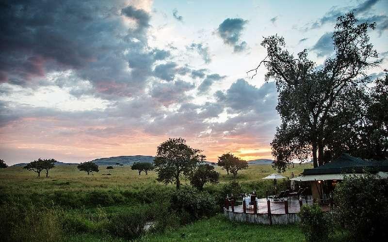 Sand River Masai Mara
