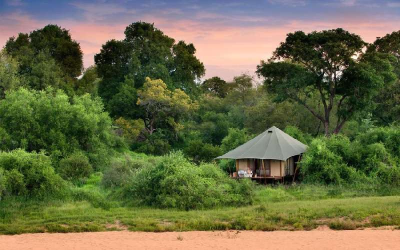 andBeyond Ngala Private Game Reserve, Timbavati