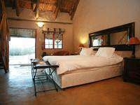 aquila private game reserve family luxury cottage