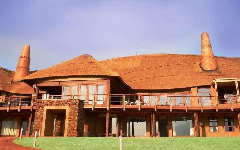 Askari Game Lodge & Spa, Magaliesberg