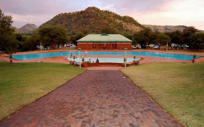 Bakgatla Resort Pilanesberg, North West