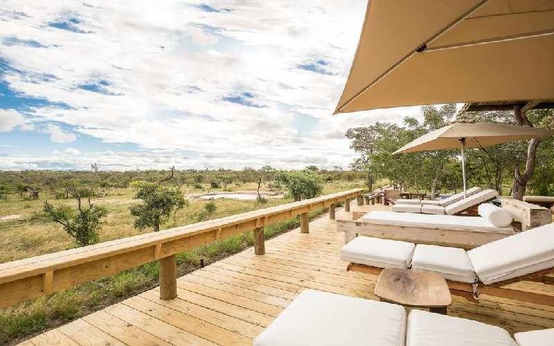 Baobab Ridge Lodge, Klaserie Private Nature Reserve