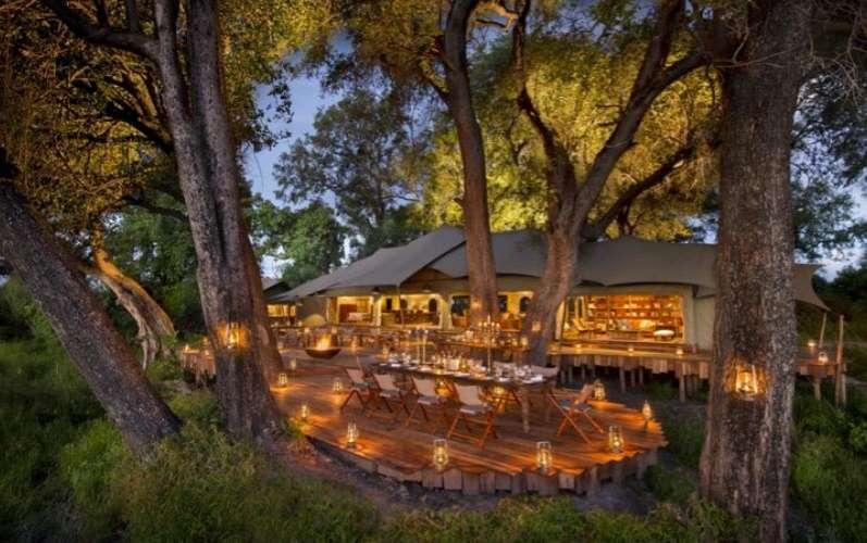 7 Day Experience Botswana Surrounded Beauty Tour