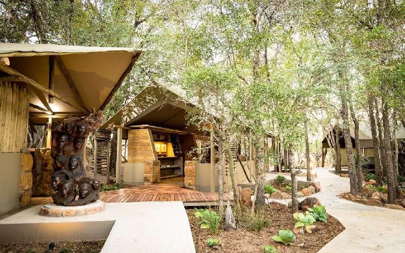 Bundox Safari Lodge, Greater Kruger National Park