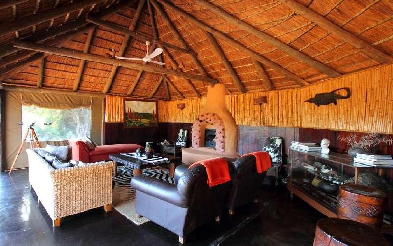 Bush Lodge Amakhala Game Reserve South Africa