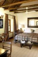 bushmans kloof wellness retreat luxury room