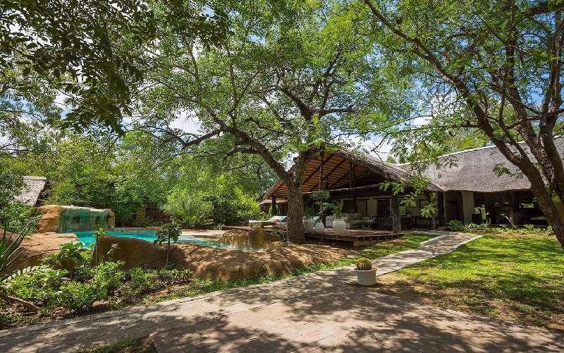 Chapungu Tented Bush Camp
