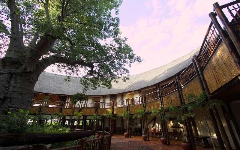 Cresta Mowana Safari Resort And Spa Kasane Botswana