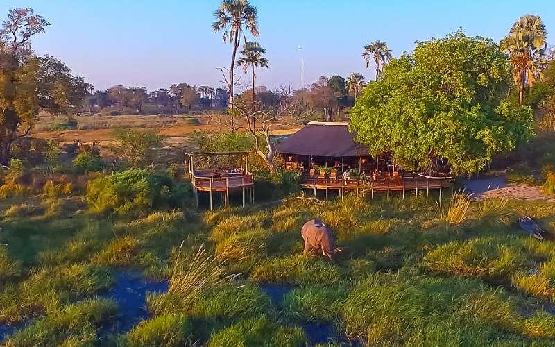 Wonders of Botswana - 4 Night Package