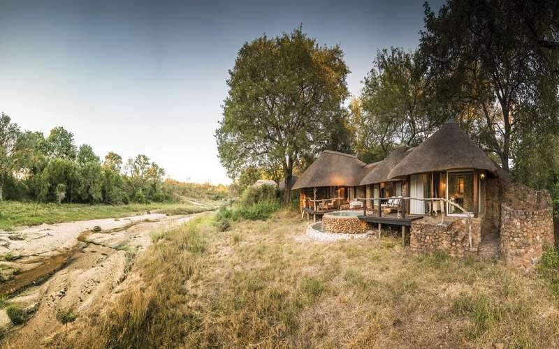 Dulini Lodge, Sabi Sands