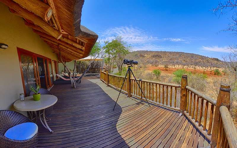 Etali Safari Lodge Madikwe Game Reserve South Africa