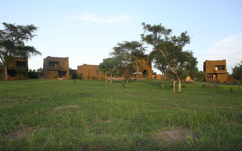 Fort Murchison, Murchison Falls National Park