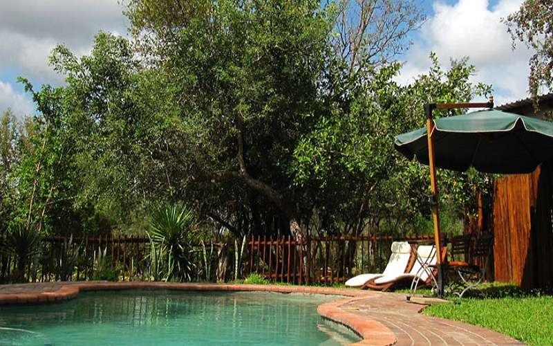 Djuma Galago Lodge