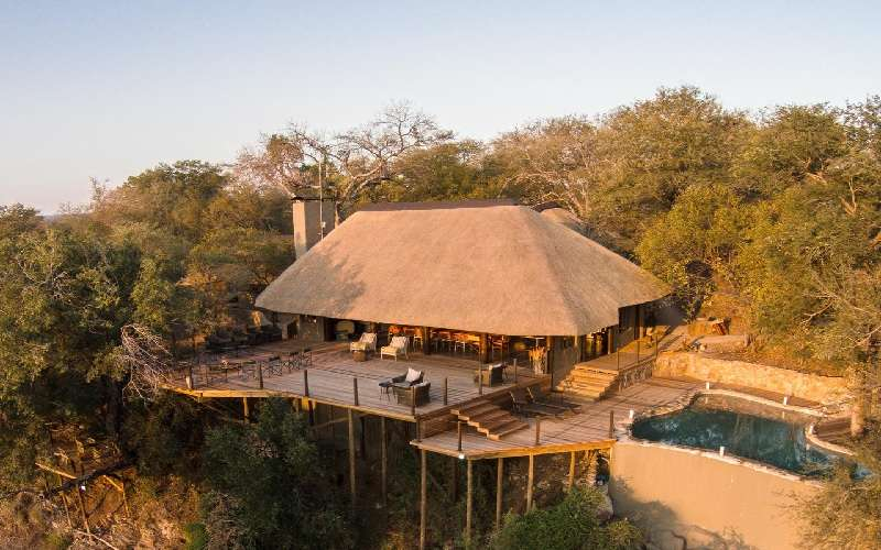 Garonga Safari Camp, Makalali Conservancy