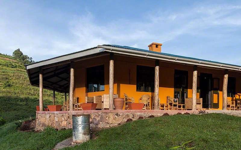 Gorilla Valley Lodge, Uganda
