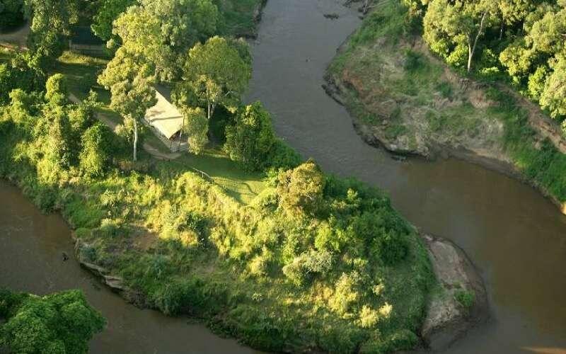 Govenors Camp Kenya