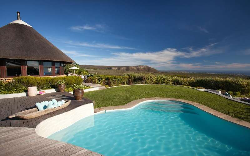 Grootbos Private Nature Reserve Gansbaai South Africa