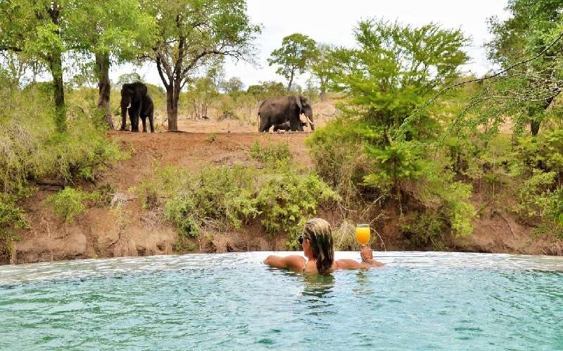 Imbali Safari Lodge, Kruger National Park