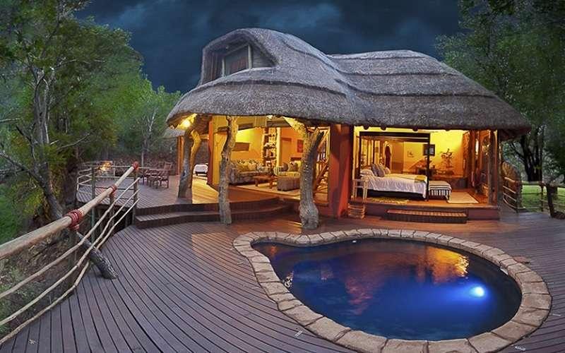 Nare Suite - Jacis Lodges, Madikwe Game Reserve