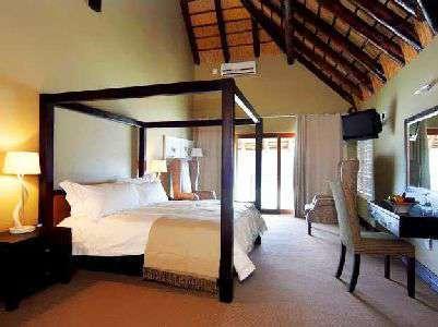 Jozini Tiger Lodge And Spa Kwazulu Natal South Africa