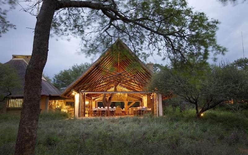 Kapama Southern Camp, Kapama Game Reserve