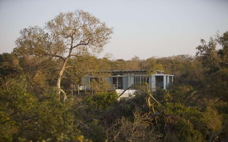 Kapama Karula Lodge, Kapama Game Reserve