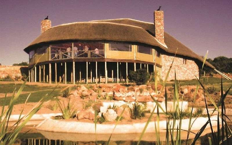 Kwantu Private Game Reserve, Eastern Cape