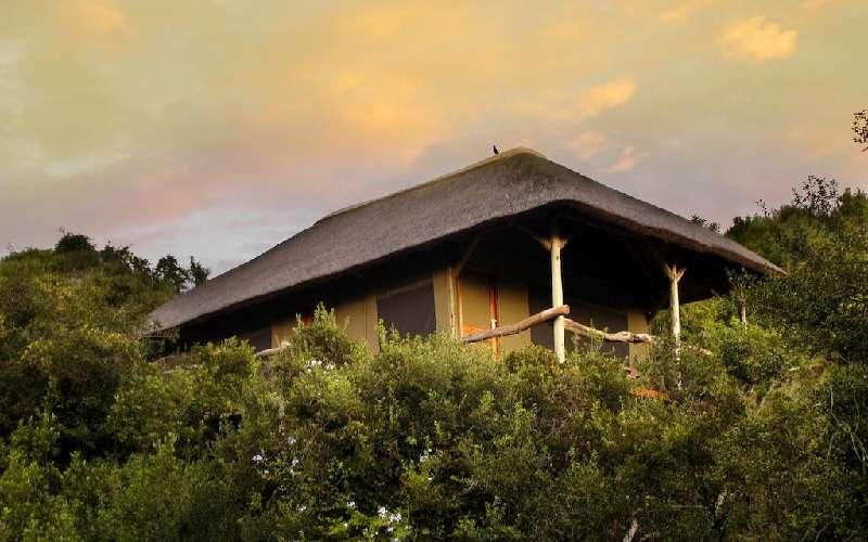Lalibela Game Reserve and Safari Lodge