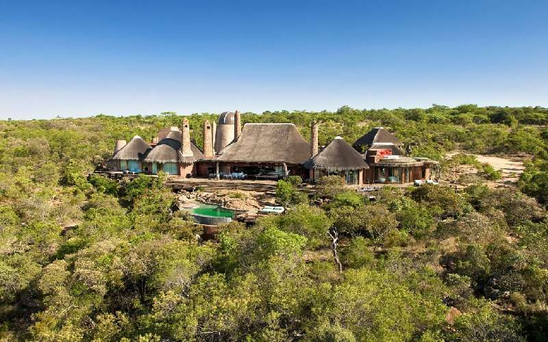 The Observatory Lodge - Leobo Private Reserve, Waterberg