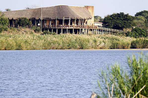 Lower Sabie Rest Camp - Kruger National Park