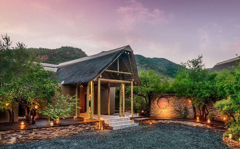 Lush Private Lodge, Pilanesberg