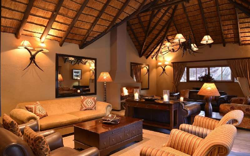 Mabula Game Lodge Bela Bela South African Lodges