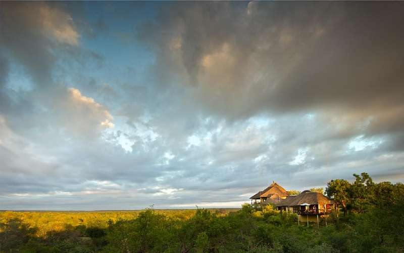 Makumu Game Lodge, Klaserie Private Nature Reserve