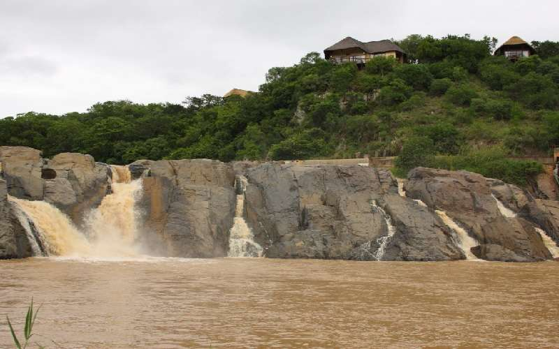 Mkuze Falls Game Reserve, KwaZulu-Natal