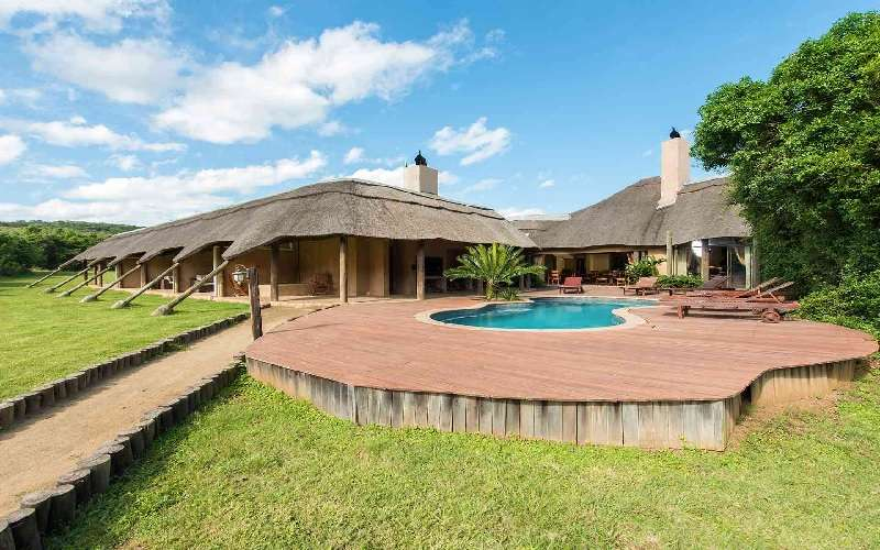 Mpongo Game Reserve