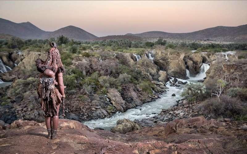 The Pure Namibia Tour