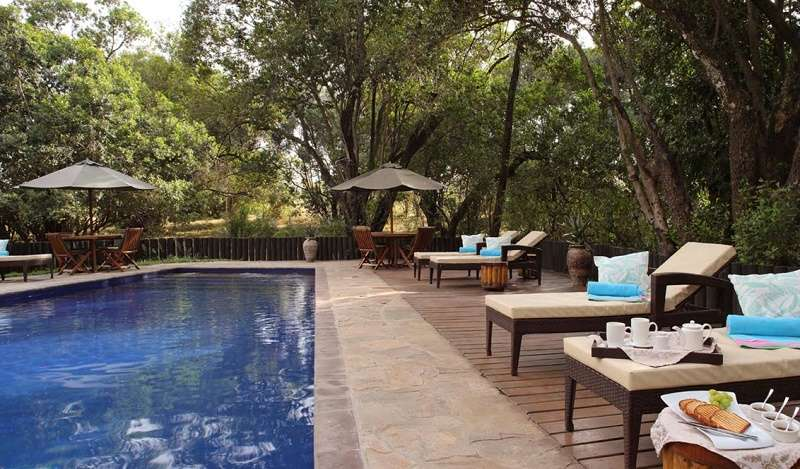 Olare Mara Kempinski Honeymoon Special