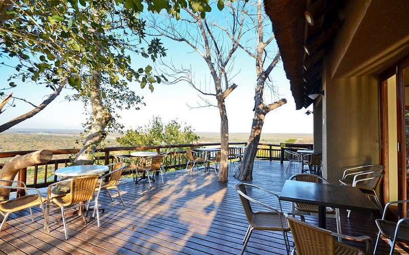 Olifants Rest Camp Kruger National Park South Africa