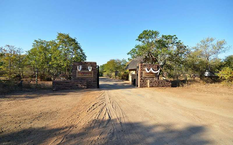 Olifants Rest Camp - Kruger National Park