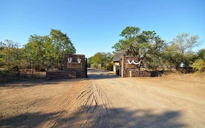 Olifants Rest Camp - Kruger National Park