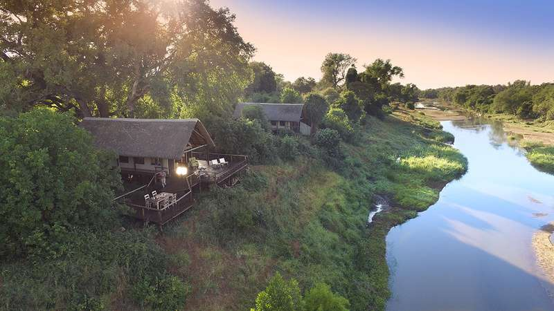 Pafuri Camp, Northern Kruger National Park