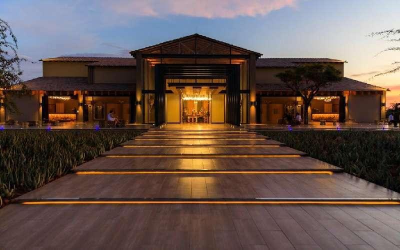Palala Boutique Game Lodge Amp Spa Lephalale South Africa
