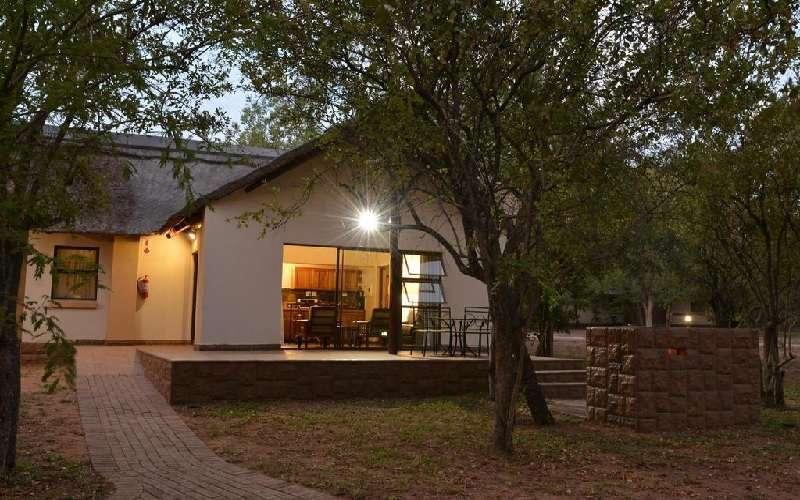 Phalaborwa Safari Park, Limpopo Province