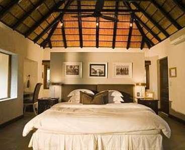 phinda private game reserve mountain lodge family suite