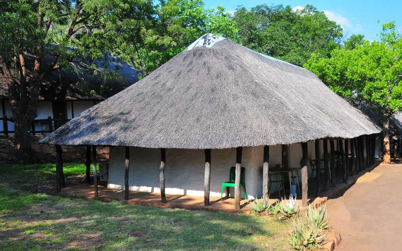 Punda Maria Rest Camp - Kruger National Park